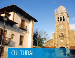 Comarca del Cabo Peñas Cultural